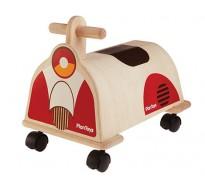 деревянная игрушка Биоскутер