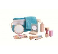 деревянная игрушка Набор для макияжа
