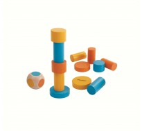 деревянная игрушка Сборочная игра