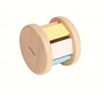 деревянная игрушка Ролик