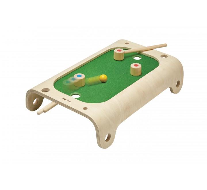 деревянная настольная Магнитная игра