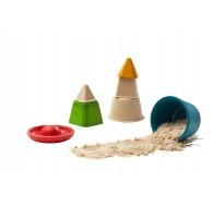 деревянная игрушка Творческая песочная игра