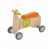 деревянная игрушка Беговел I