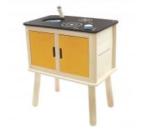 деревянная игрушка Кухня - Нео
