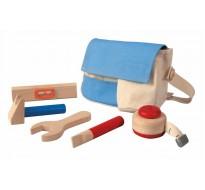 Пояс для деревянных инструментов