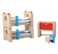 деревянная игрушка Детская - Нео