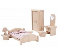 деревянная игрушка Спальня-классическая
