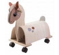 деревянная игрушка Пони
