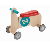 деревянная игрушка Беговел II