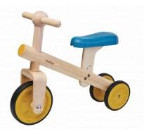 деревянная игрушка Трёхколёсный беговел