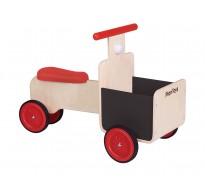 деревянная игрушка Грузовой велосипипед