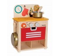 деревянная игрушка Кухонный набор