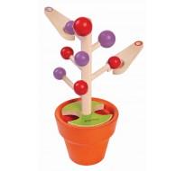 деревянный игровой набор Возьми ягоду