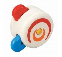 деревянная игрушка Ролик ку-ку