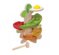 деревянная игрушка Щёлкающее дерево