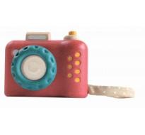деревянная игрушка Моя первая фотокамера