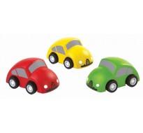 деревянная игрушка Машинки-II