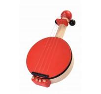 деревянная игрушка Банджо