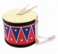деревянная игрушка Большой барабан II