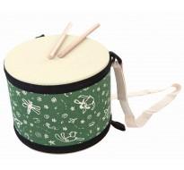 деревянная игрушка Большой барабан