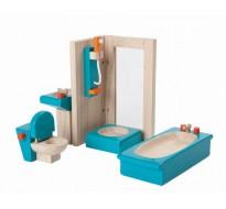 деревянная игрушка Ванная - Нео