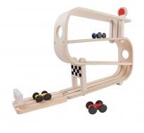 деревянная игрушка Трек для гонок