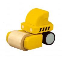 деревянная игрушка Мини-каток