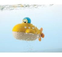 деревянная игрушка Подводная лодка